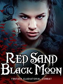 Red Sand Black Moon
