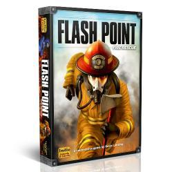 Flash Point: Fire Rescue (TableTop Reviewed)