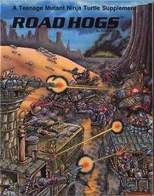 After the Bomb RPG Book Two: Road Hogs