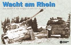 Wacht am Rhein: The Battle of the Bulge