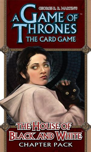 A Game of Thrones LCG: The House of Black and White Chapter Pack