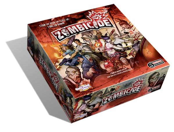 Zombicide: Core Game