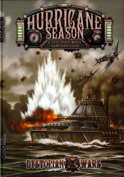 Hurricane Season (Campaign Guide 1)