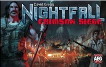 Nightfall: Crimson Siege
