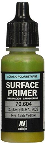 Surface Primer: German Dark Yellow (17ml)