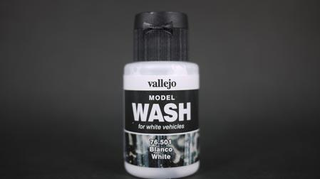 Model Air: White Wash (35ml)