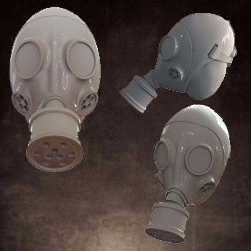 Head Swaps: Gas Mask, No Helmet (5)