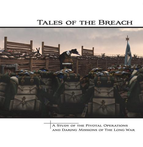 This Quar's War: Tales of the Breach