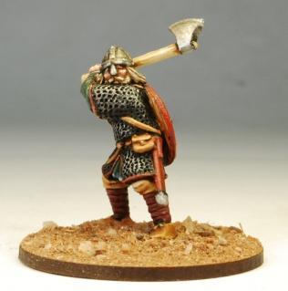 SAGA: Viking Age: (Anglo-Danish) Warlord B