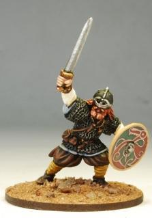 SAGA: Age of Vikings - Warlord B