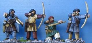 SAGA: Viking Age: (Viking) Archers (Levy)