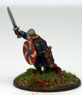 SAGA: Viking Age: (Anglo-Saxon) Warlord A