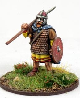 SAGA: Viking Age: (Scots) Warlord A