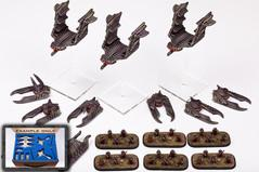 (The Scourge) Premium Starter Army w/Case