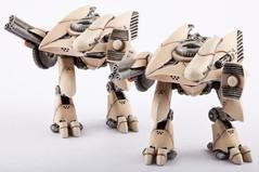 (Post-Human Republic) Phobos Battle Walkers (2)