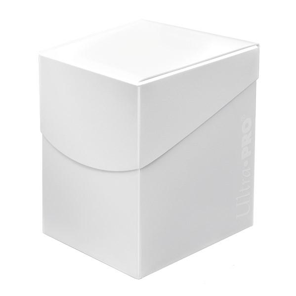 Eclipse PRO 100+ Arctic White Deck Box
