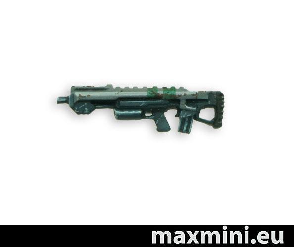 Conversion Bitz: Assault Rifle (10)
