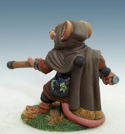 Critter Kingdoms: Mouse Druid