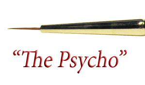Painting Supplies: Army Painter Wargamer Brush - ''The Psycho''