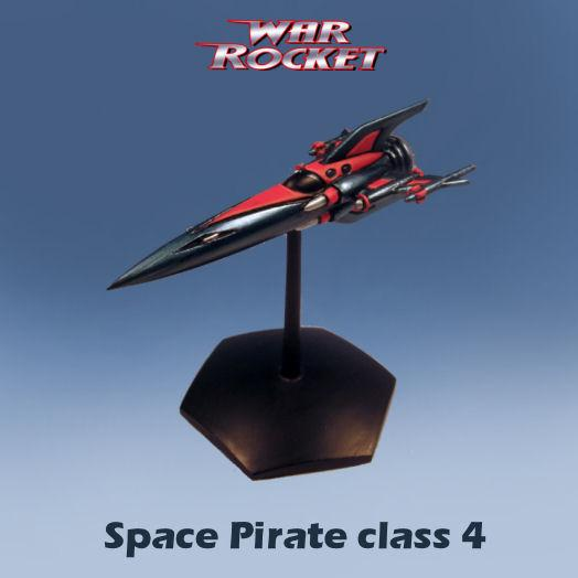 War Rocket - Space Pirates: Class 4 (3)
