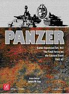 Panzer Expansion: Additional East Front Small Unit Tank Actions