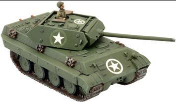 Flames of War - German: Ersatz Panther