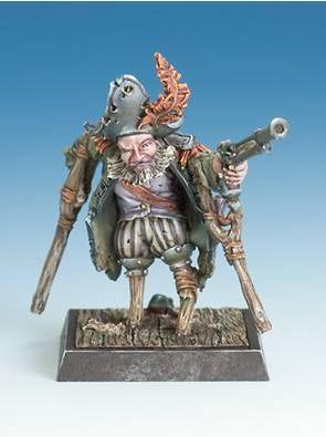 Freebooter's Fate: Ex-Capt'n Jack