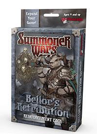 Summoner Wars: Bellor's Retribution