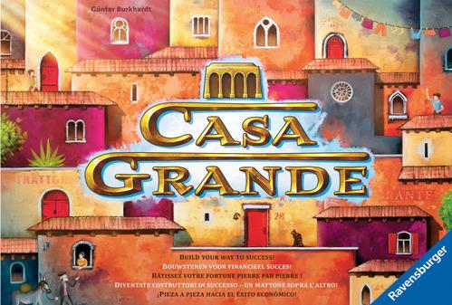 Casa Grande: Build Your Way To Success