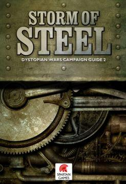 Storm Of Steel  (Campaign Guide 2)