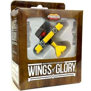 Wings Of Glory WWI Miniatures: Fokker Dr.I (Lothar von Richthofen)