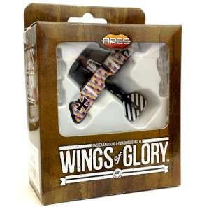 Wings Of Glory WWI Miniatures: Albatros D.Va (Udet)