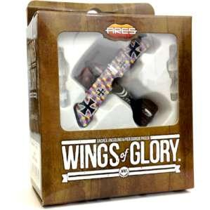 Wings Of Glory WWI Miniatures: Albatros D.Va (Jacobs)