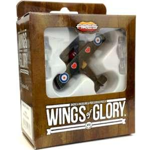 Wings Of Glory WWI Miniatures: Sopwith Camel (Ellwood)