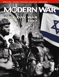 Modern War #4: Six Day War