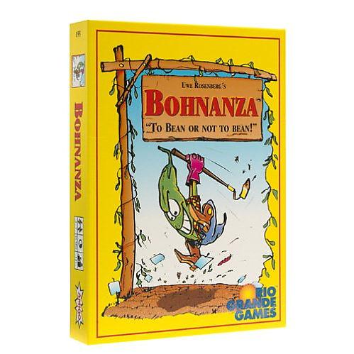 Bohnanza: Core Game