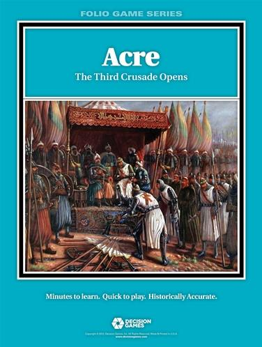 Folio Game Series: Acre