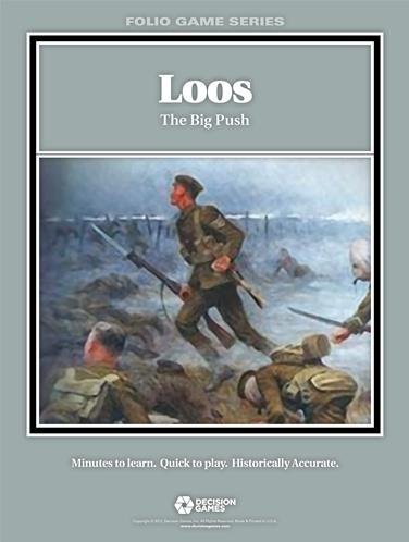 Folio Game Series: Loos 1915