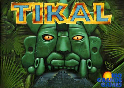 Tikal: Archaeological Expedition to the Ancient Temples