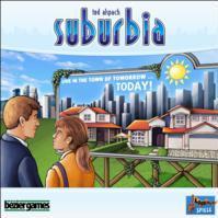 Suburbia: Core Game