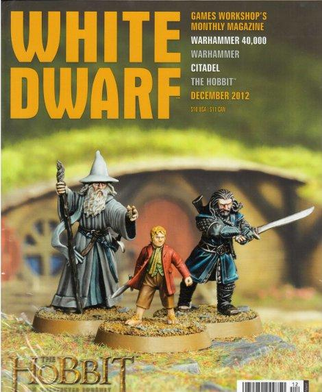 White Dwarf [DEC 2012]