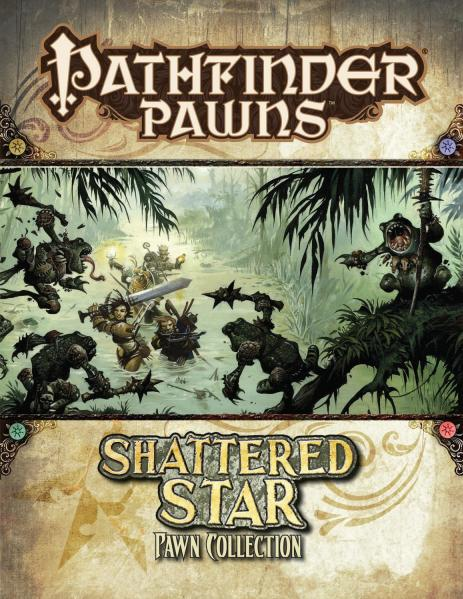 (Pawns) Shattered Star