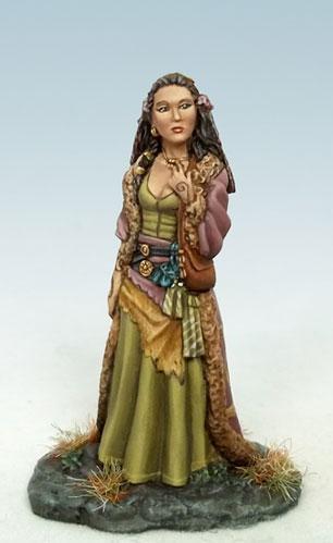 Elmore Masterworks: Female Shaman
