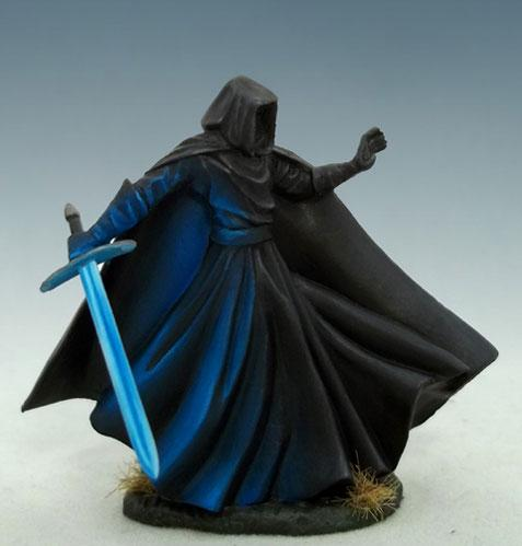Elmore Masterworks: Wraith w/Bastard Sword