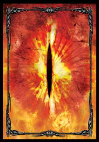 Art Sleeves: Eye of Sauron