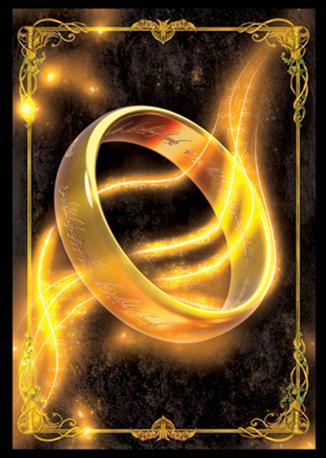 Art Sleeves: The One Ring