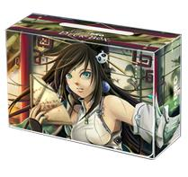 General's Order: Magnetic Deck Box