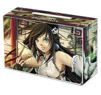General's Order: Magnetic Deck Box