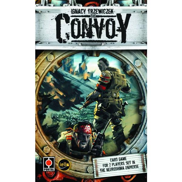 Neuroshima Hex!: The Convoy
