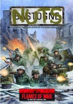Flames Of War (WWII): NUTS - The Siege Of Bastogne. Battle Of The Bulge, December 1944